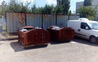два-контейнера-за-отпадъци