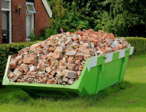Превоз на строителни материали от нашата фирма Марти Транс