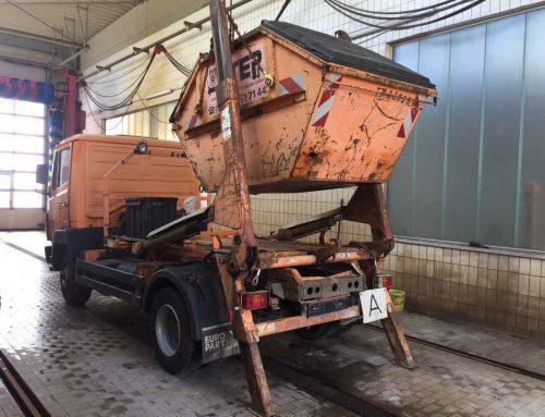 Отрицателните последици от технологичния прогрес – строителни отпадъци