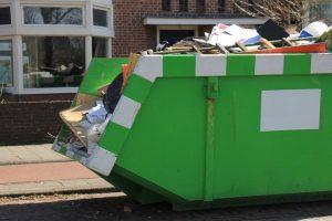 отпадъци-в-контейнер