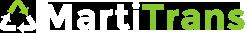 Марти Транс Logo