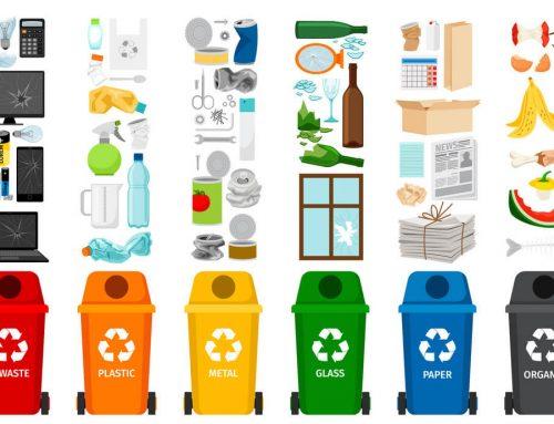 Отделно събиране на боклука