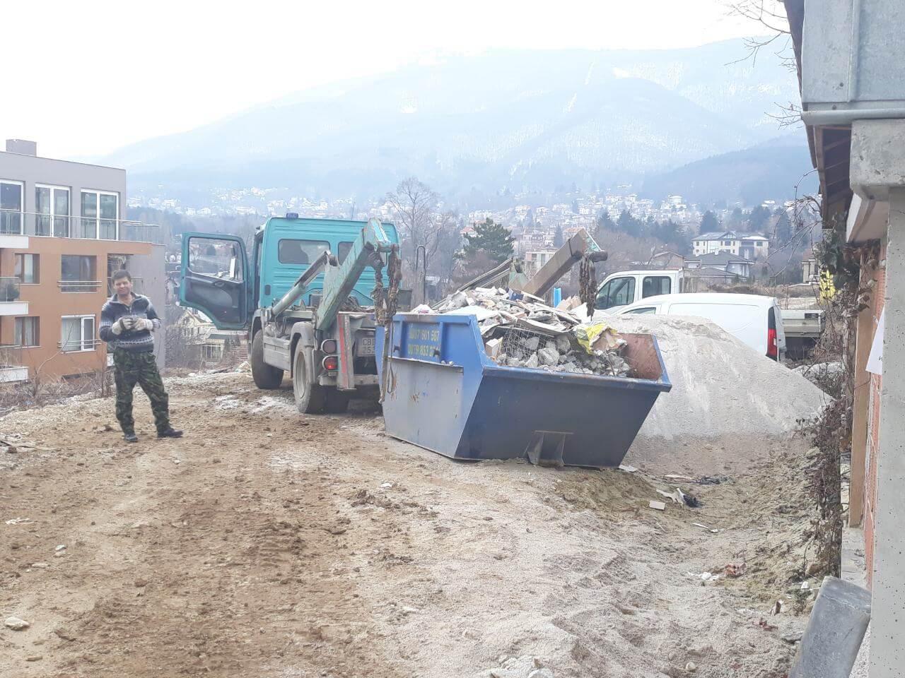 пълен-контейнер-за-строителни-отпадъци
