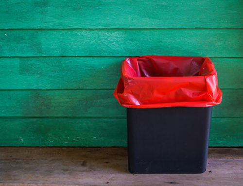 Контейнери за събиране на медицински отпадъци