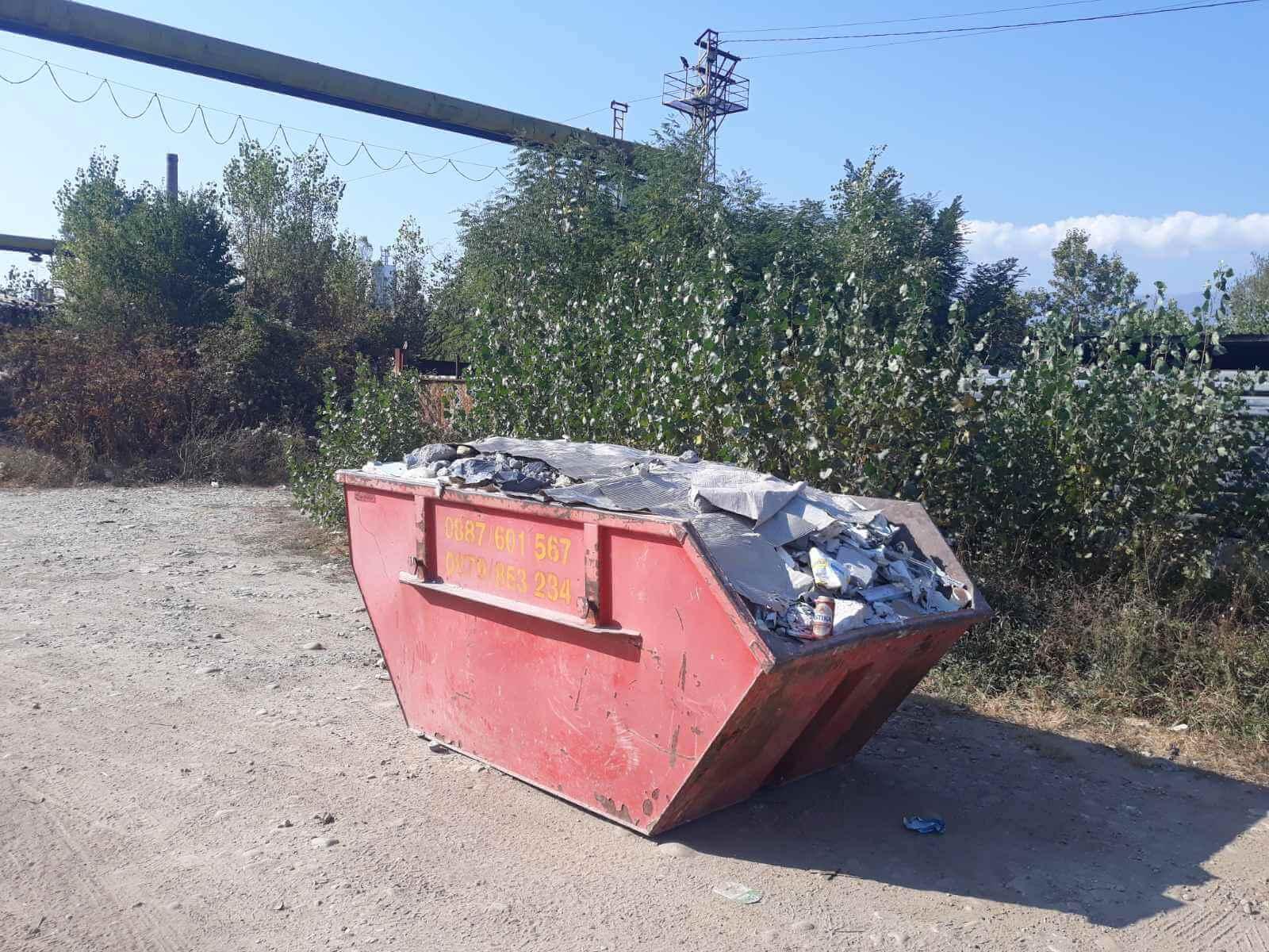 palen-konteiner-za-otpadaci