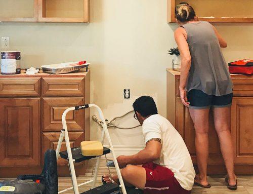 Обновяване на имота Ви под наем