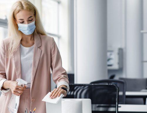 Как да намалите отпадъците на работното място?
