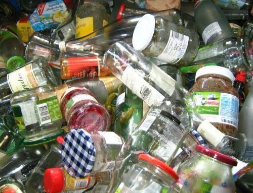 Рециклиране на стъкло: как правилно да се изхвърля стъклото