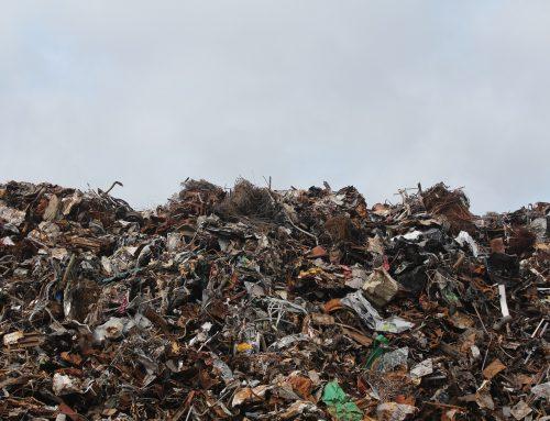 Възможно ли е изнасянето на строителни отпадъци на обществени сметища?