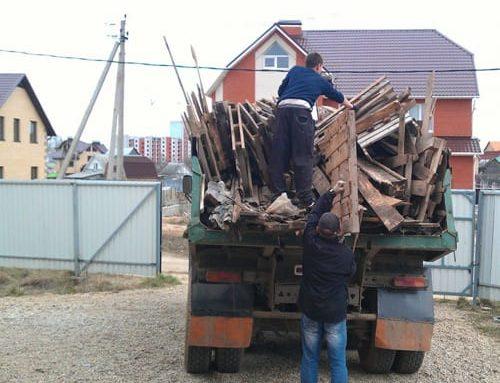 Марти Транс – отличен партньор за всеки, който има нужда от извозване на строителни отпадъци
